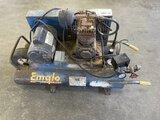Emglo Twin Tank Air Compressor