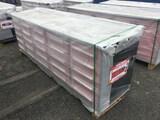 2021 Steelman 10FT25D Work Bench