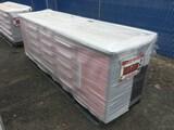 2021 Steelman 10FT15D2 Work Bench