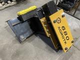 2021 Agrotk 680 Hydraulic Post Driver