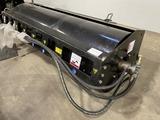 2021 Mower King SSVR72 Vibratory Roller