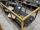 2021 Mower King SSEFGC175 Flail Mower