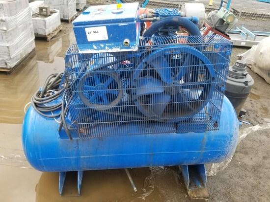Quincy QT-10 Air Compressor