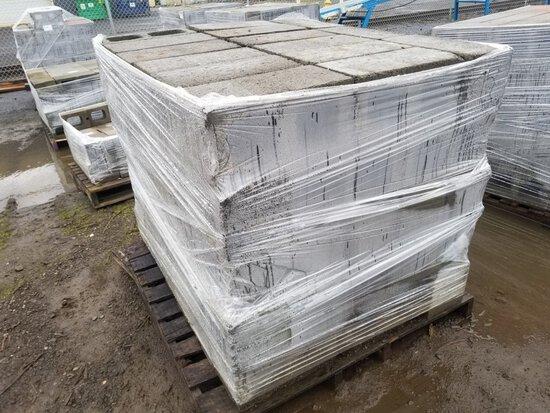 Concrete Foundation Blocks