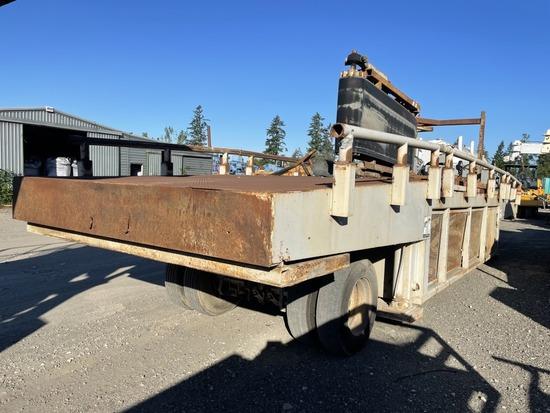 Champion Concrete R-103 Conveyor