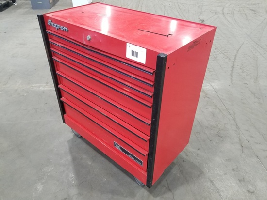 Snap-On Rolling Tool Box