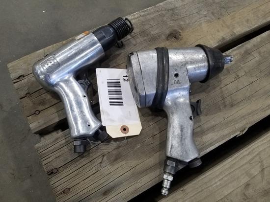 Ingersoil Rand 116 Air Hammer