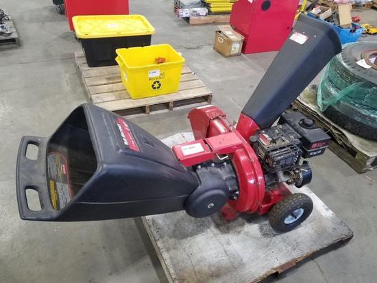 Yard Machines 3-Way System