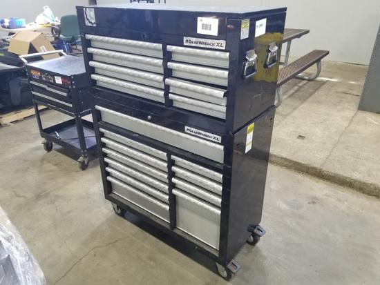 Gear Wrench XL Tool Box