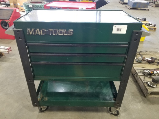 Mac-Tools Tool Chest