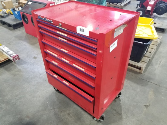 Blue-Point Tool Chest