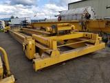 Yale 5 Ton Gantry Crane
