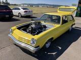 1976 Chevrolet Vega Nomad Street Rod Wagon