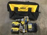 Dewalt Drill & Driver