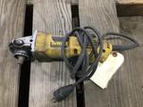 Dewalt DW802G Angle Grinder
