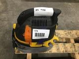 Emerson Stinger Vacuum