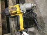 Dewalt DW294 Impact Wrench