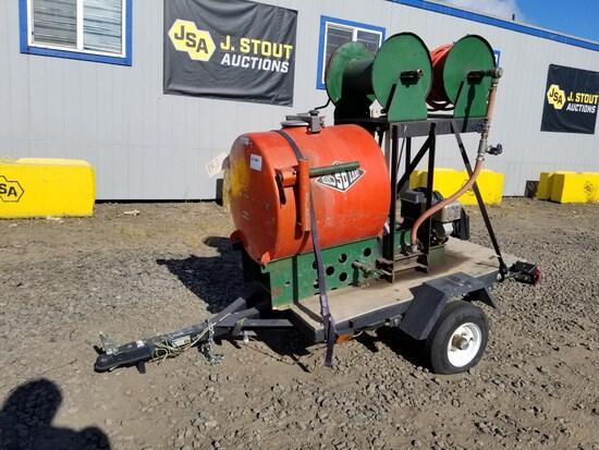 2008 Rears 50 Towable Spray Rig