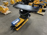 2021 HMB750 Hydraulic Post Driver