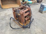 PSM Hydraulic Plate Compactor