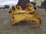 Excavator Attachement Plate