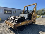 Hyster Vibratory Padfoot Compactor