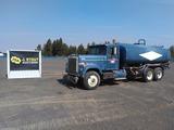 1975 International Transtar 4300 T/A Water Truck