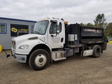 2011 Freightliner M2-106 Asphalt Patch Truck