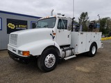 1995 International 8200 Service Truck