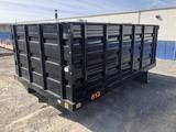 Knapheide/Cobalt 13' Dump Box