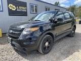 2014 Ford Explorer AWD SUV