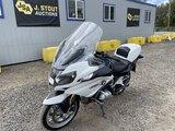 2015 BMW 1200RT Motorcycle