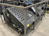 2021 Top Cat ECSSLR72 Power Rake