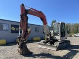 2013 Link-Belt 80 Mini Hydraulic Excavator