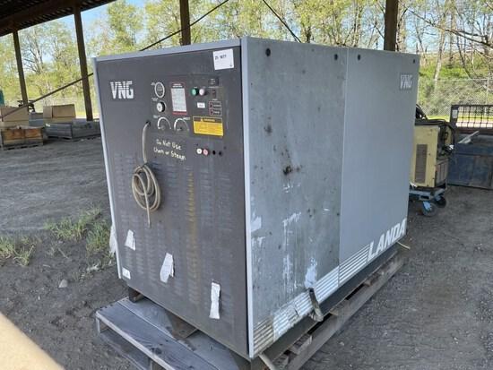 Landa VNG 8 Pressure Washer
