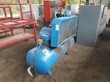 Quincy 370 Air Compressor