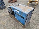 Bobcat 225G Welder