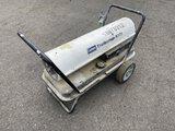 LB White Tradesman K175 Shop Heater