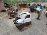 Stone RP1350D Plate Compactor