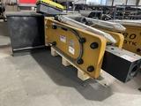 2021 AGROTK SSHH750 Hydraulic Hammer