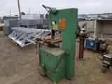 Powermatic 87 Vertical Bandsaw