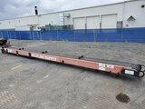 2006 Cleasby FBR-6-31 Conveyor