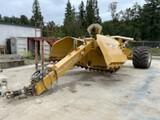 Bridgeview Pulldozer 2450 Pull Scraper