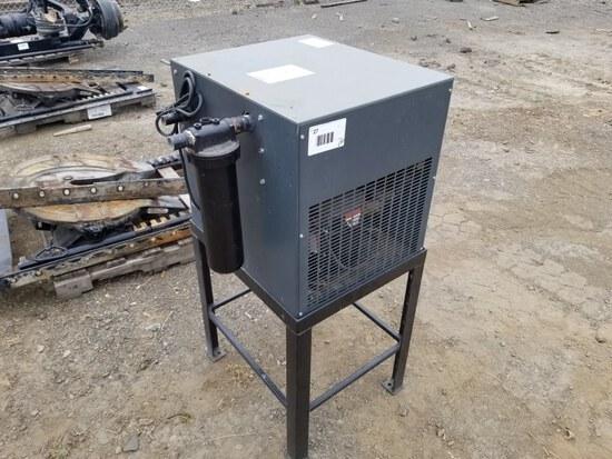 Saylor-Beall Air Compressor
