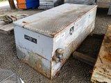 Hydraulic Tank & Tool Box