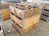 Scrap Metal, Qty. 3 Boxes