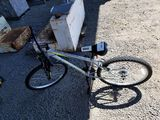 Roadmaster 18 Speed Bicycle