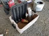 Rubbermaid Storage Tub