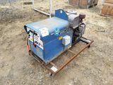 Miller AEAD-200LE Welding Generator