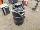 Dayton Industrial 6Z096 wet/Dry Vacuum